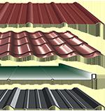 Plieninė stogo danga kaina